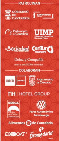 Programa completo del I Congreso de Periodismo Digital de Cantabria